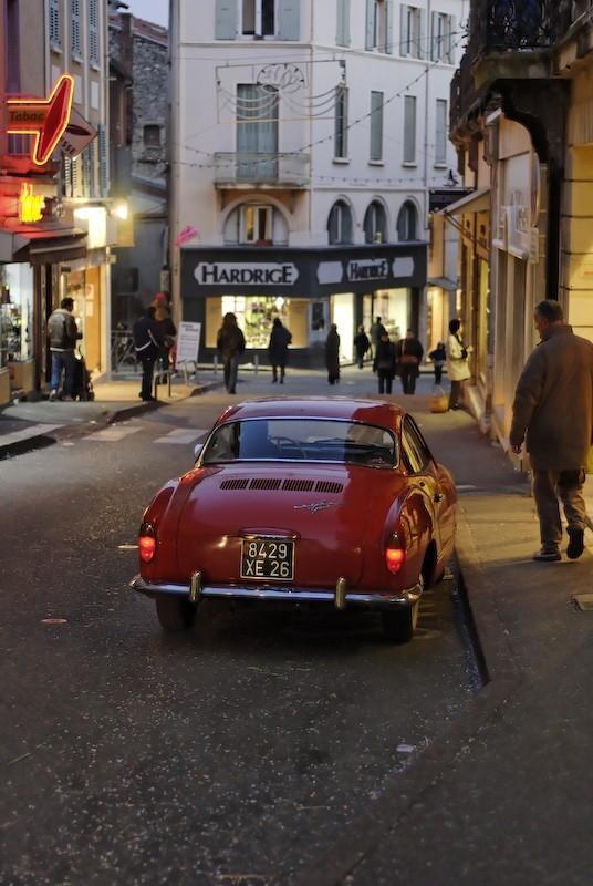 26 auto drome romans-sur-isere