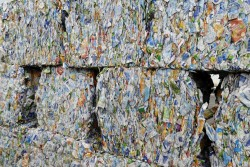 papier compression recyclage valence drome 26