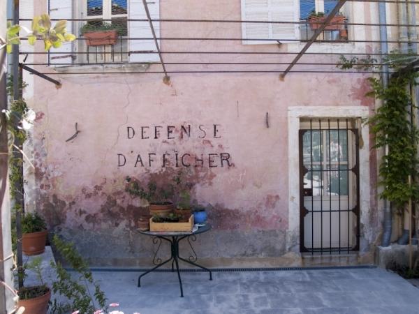 oppede-le-vieux var cafe