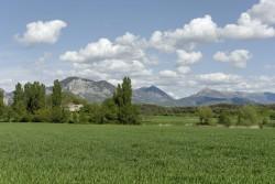Vercors Drome France