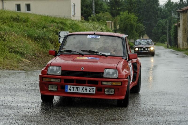 R5-Turbo pluie Barcelonne 26 Drome
