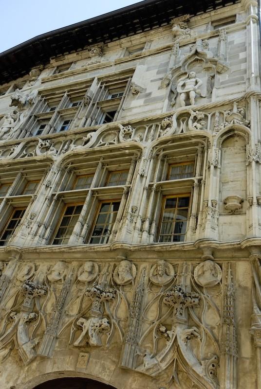 Maison-Des-Têtes Valence Drome 26
