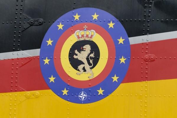 Belgique fete nationale Chabeuil Drome 26