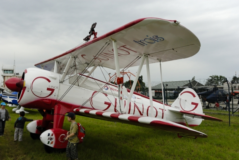 Boeing Chabeuil Drome 26