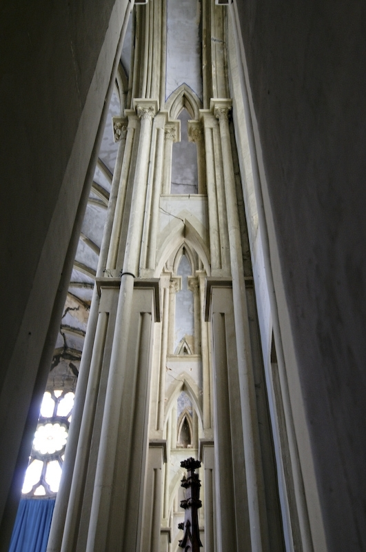 Isere Architecture Eglise