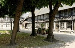 Rouen architecture reflect