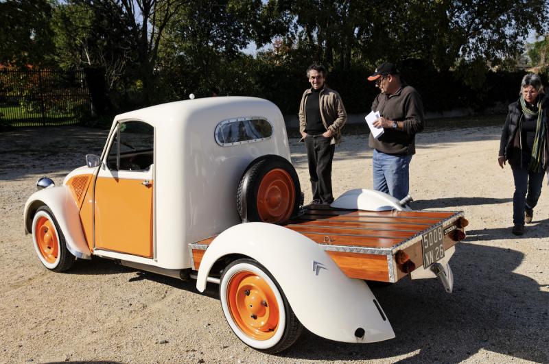 drome 2cv beaumont-monteux 26 automobile