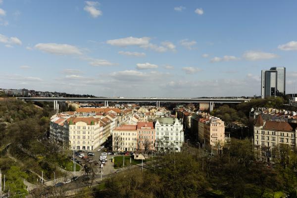 Prague Vysehrad