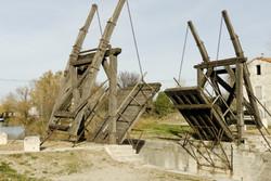 Van-Gogh Arles Pont