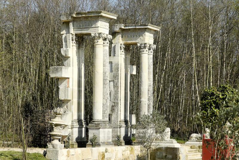 Chateau Eure