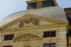 Chateau Champ-de-Bataille Eure LE-NEUBOURG