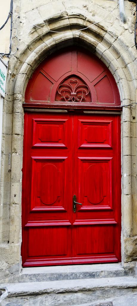 Porte Romans-Sur-Isere Drome 26