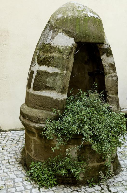 puits romans-sur-isere drome 26