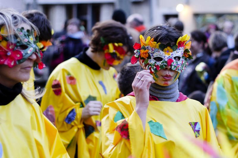 portrait carnaval romans-sur-isere 26 drome