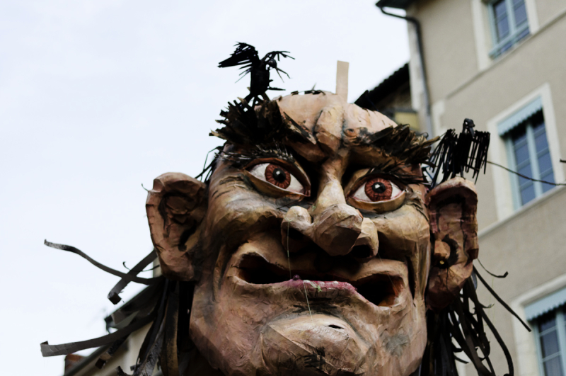 Carnaval Romans Drome 26