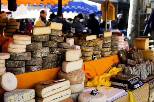 Fromage Valence Drome 26