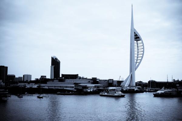 Portsmouth Tour