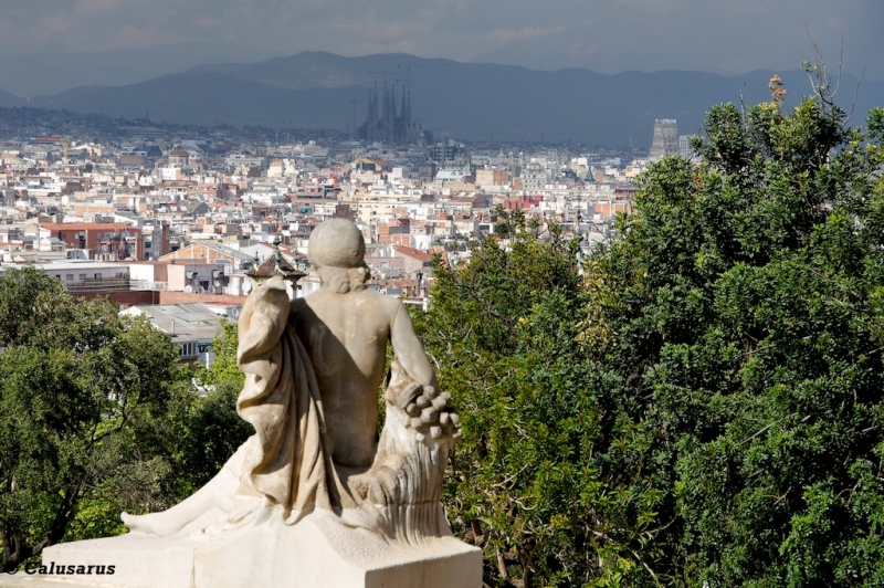 Barcelone Catalogne