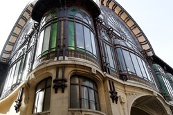 Evian architecture
