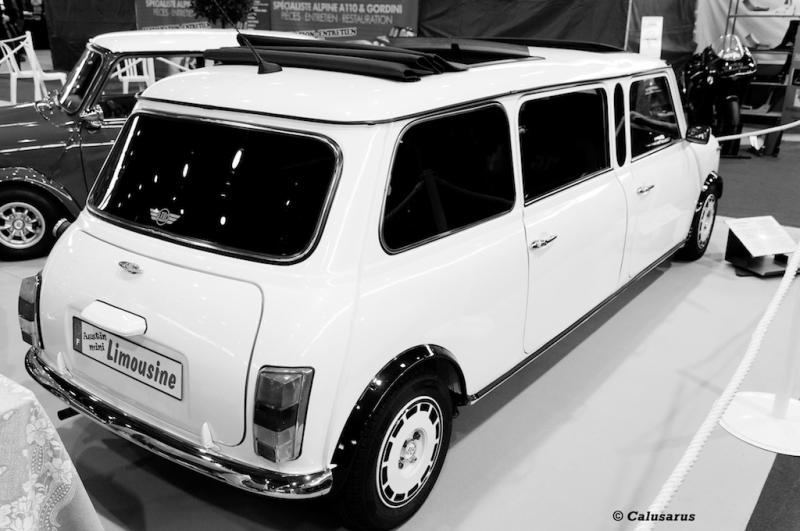Automobile N&B Drome 26