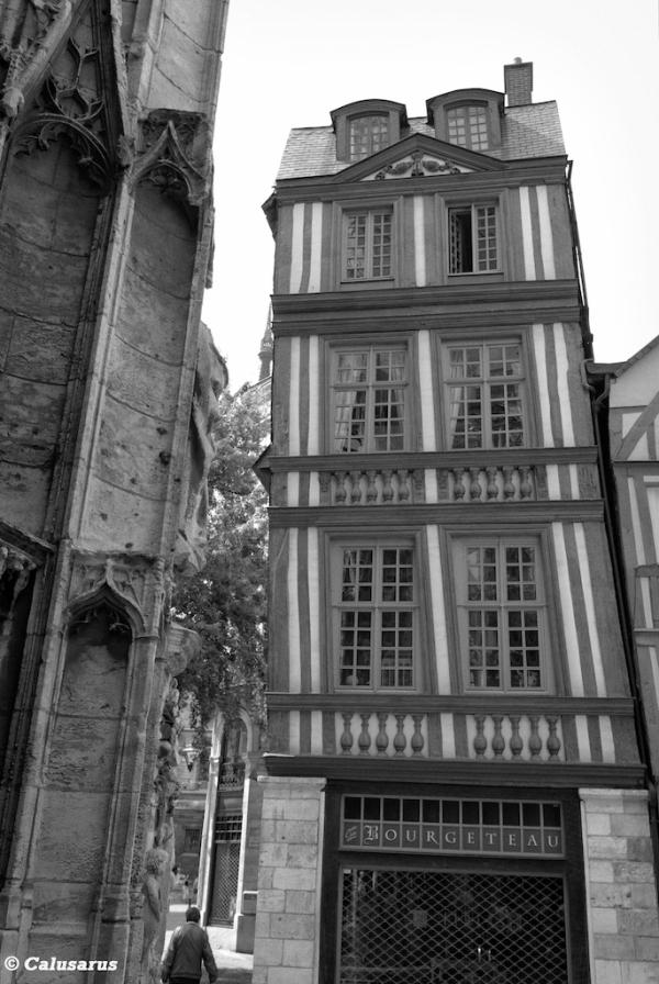 Rouen N&B
