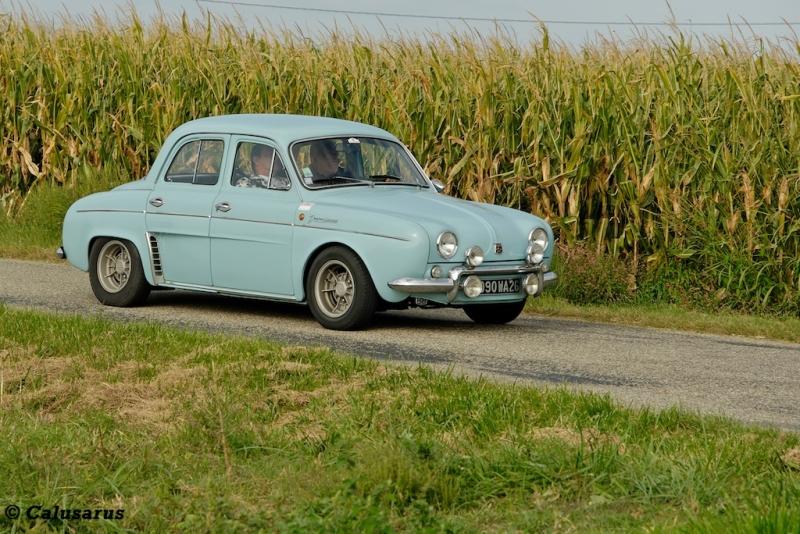 Sport automobile Drome 26