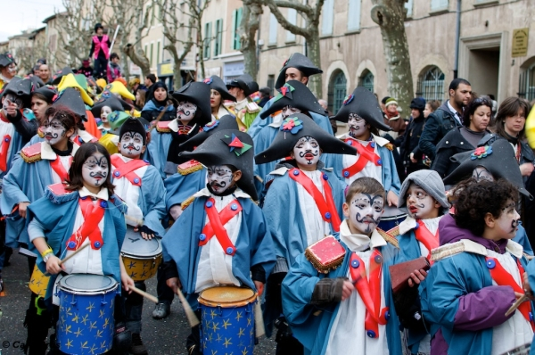 carnaval Romans-sur-isere Drome 26