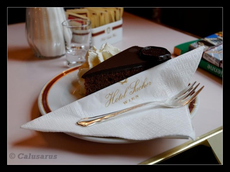 Wien Autriche nourriture