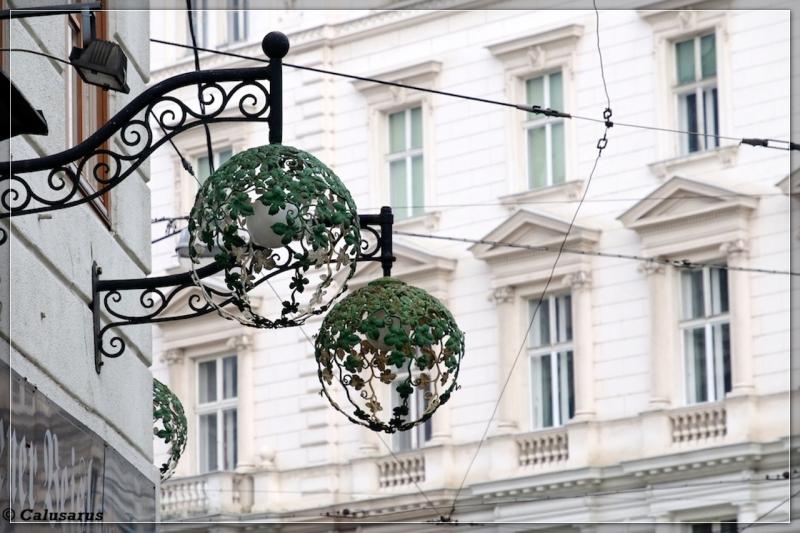 Wien architecture