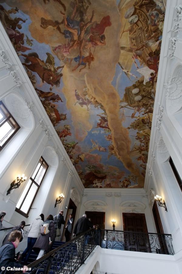 Wien Schonbrunn