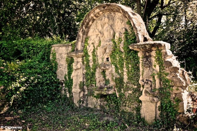 jardin drome 26 peyrins