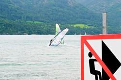 Monteynard Isère Sport Eau