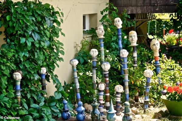 Nature Allemagne art