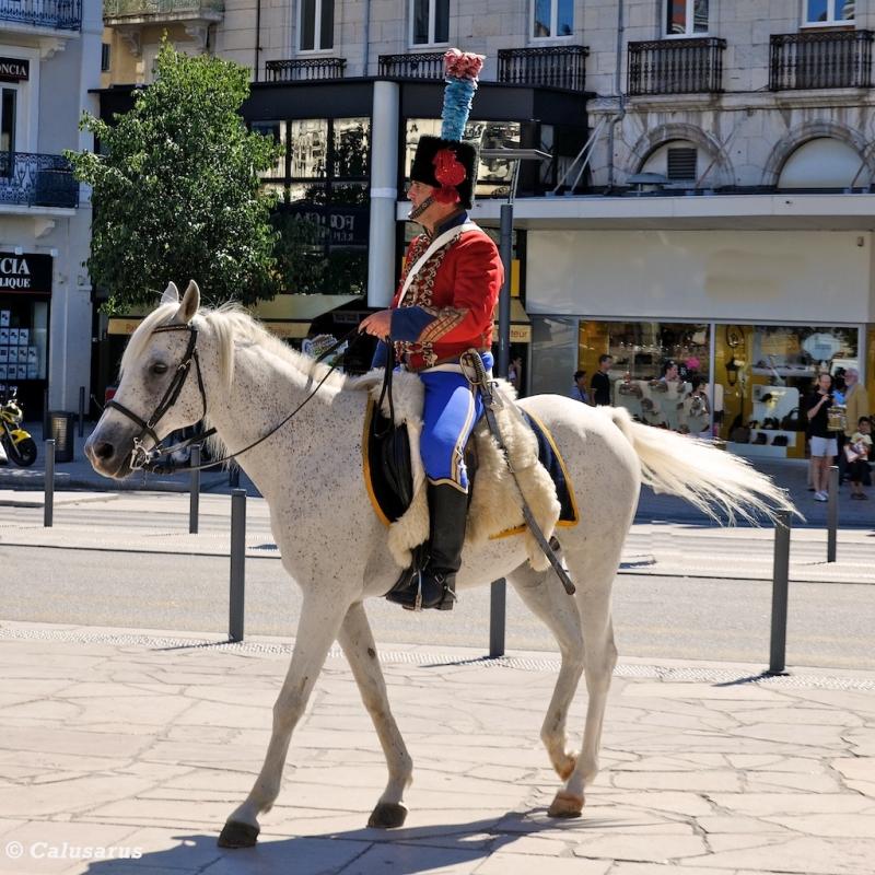 Bonaparte Valence Drome 26