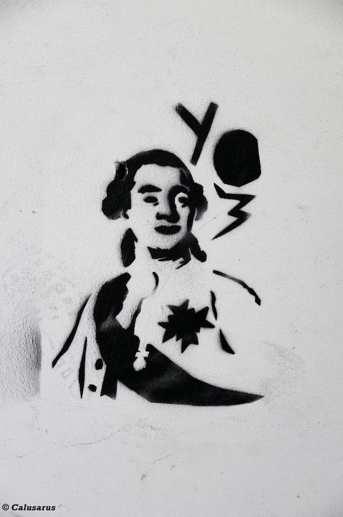 Graffiti Valence Drome 26