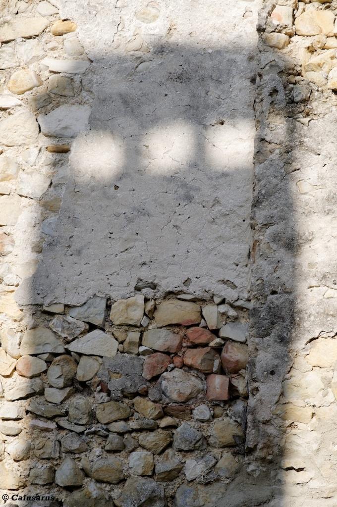 Mirmande Drome 26 architecture