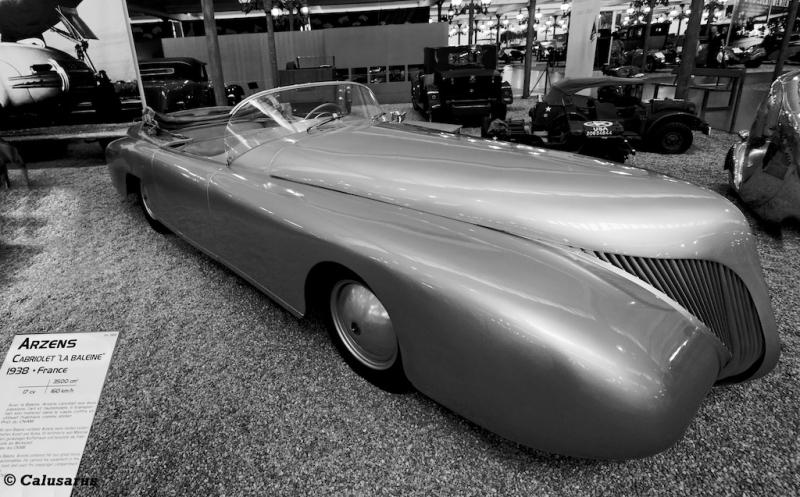 automobile mulhouse N&B