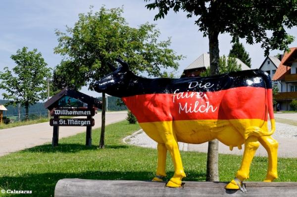 ST-MARGEN Allemagne