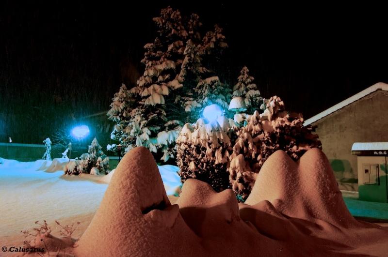neige st-sorlin drome