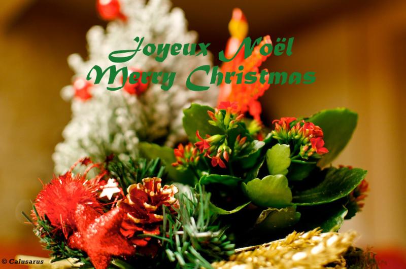 Noël Drome 26 St-Donat-sur-L'-Herbasse