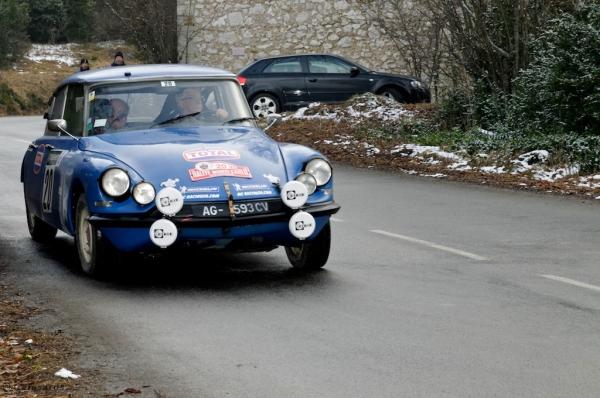 Monte-Carlo automobile Drome 26