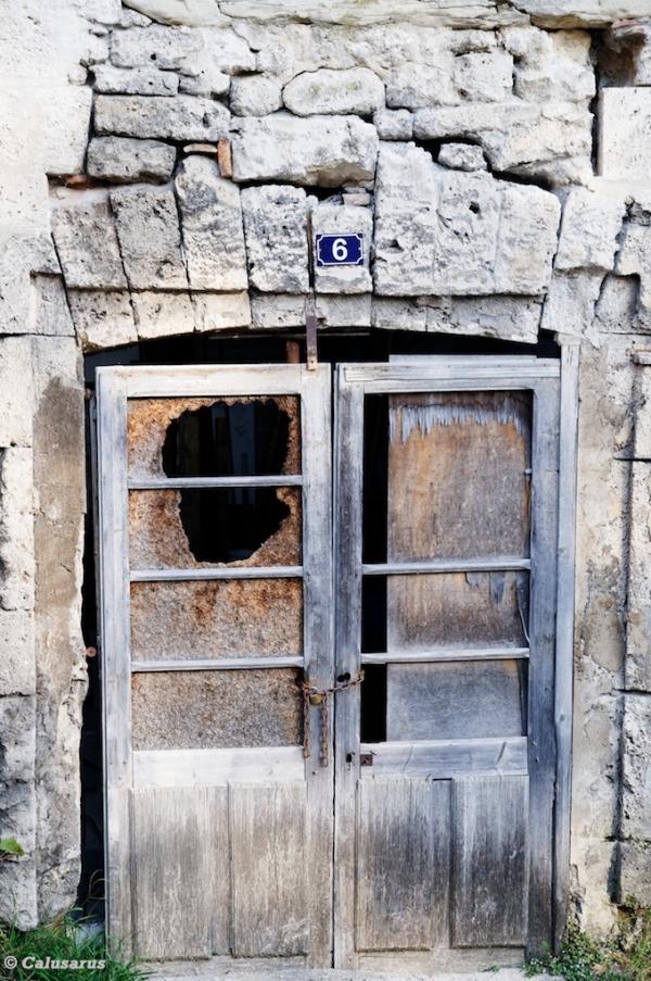 La-Sone Isere Porte