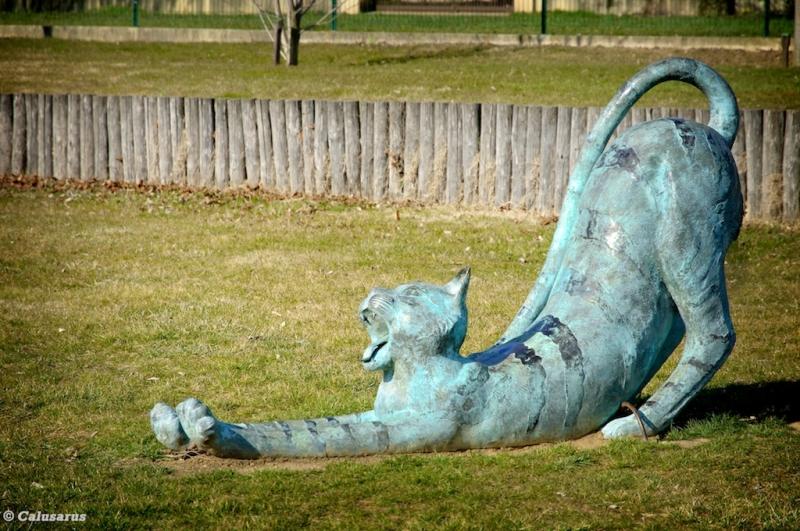 Sculpture Drome 26 Montelier