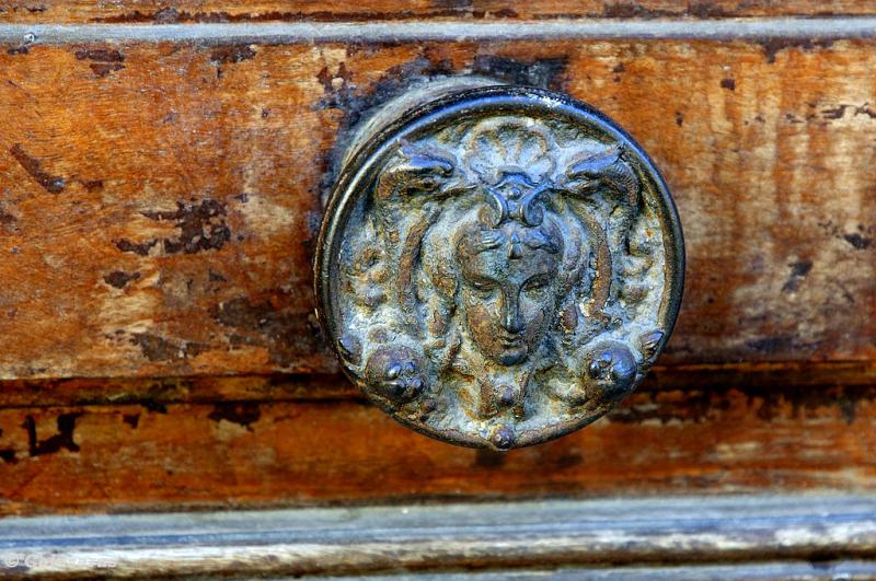 Detail Drome 26 Montelier