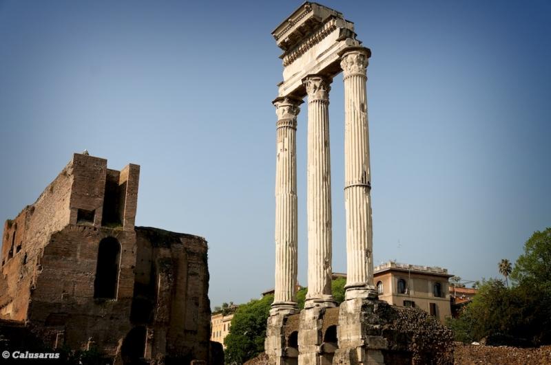 Architecture Ruine