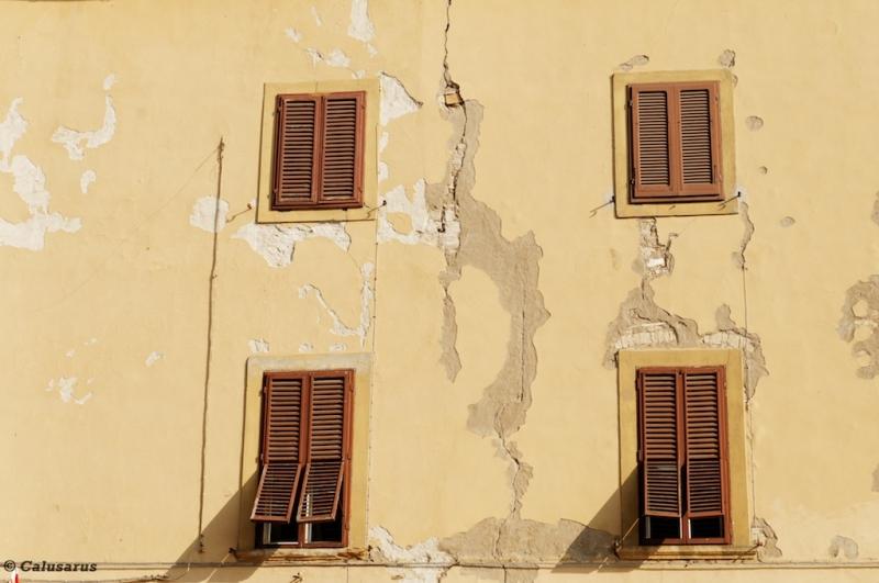 Architecture Italie
