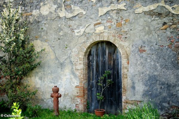 Italie nature