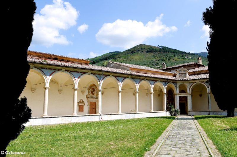 Certosa-Di-Pisa Art