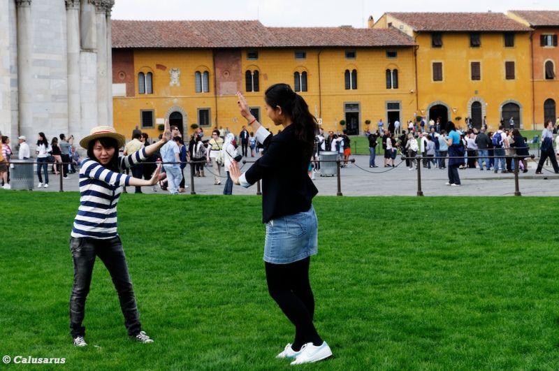 Italie Toscane