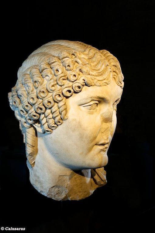 Portrait Rome